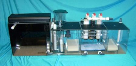 berlin filters berlin sumps lf1 series sumps aquarium filters