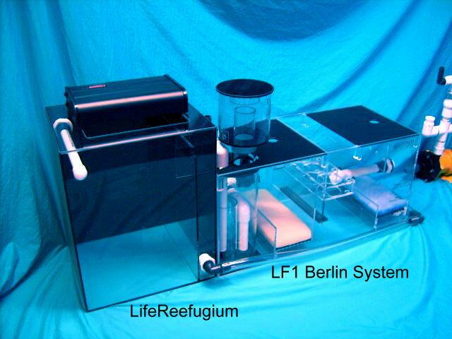 Refugium Refugiums Lifereefugium